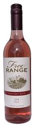 Free Range Rose 2018 (12 x 750mL) Margaret River, WA