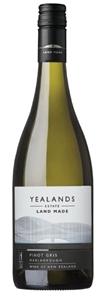 Yealands Estate `Land Made` Pinot Gris 2