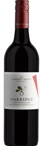 Oakridge Over the Shoulder Cabernet Merl