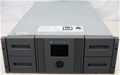 HP StorageWorks Tape Library Chassis