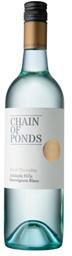 Chain of Ponds `Black Thursday` Sauvignon Blanc 2018 (12 x 750mL), SA.
