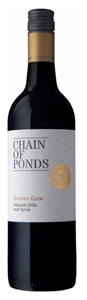 Chain of Ponds `Graves Gate` Syrah 2016