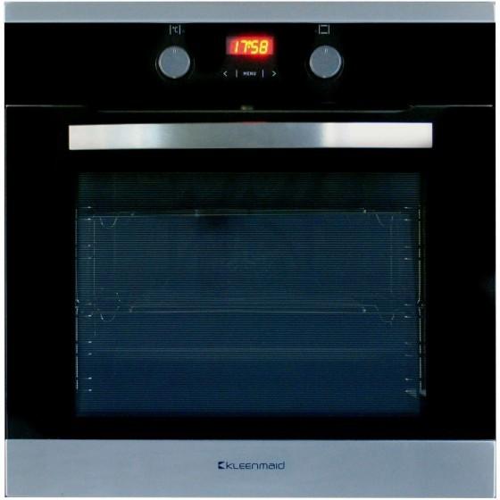 Kleenmaid 60cm Multifunction Oven (KCOMF6012K)
