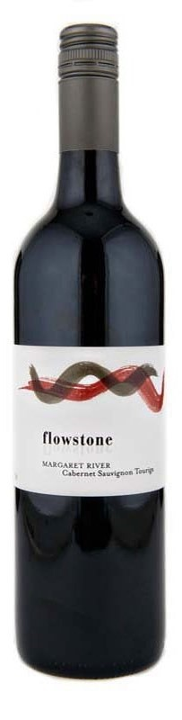 Flowstone Cabernet Touriga 2013 (12 x 750mL), Margaret River, WA.