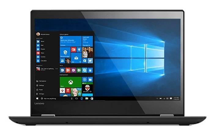 """Lenovo Yoga 530 -14"""" FHD Touch/Ryzen 7 2700U/8GB/256GB NVMe SSD"""
