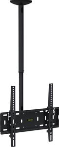 """32-55"""" Plasma LED LCD TV Ceiling Bracket"""