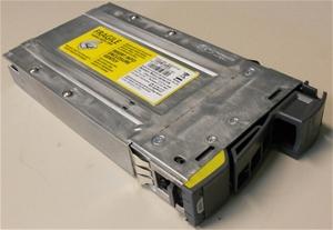 2 x NetApp 300GB 10K FC 3.5inch Hard Dis