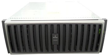 NetApp Filer System Model FAS2050 20 Slot Dual Controller 116-00164 FAS2050