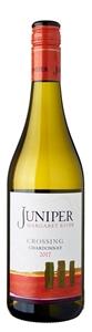 Juniper Crossing Chardonnay 2017 (12 x 7