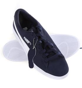 new product 3d9ae ed0c0 Men`s PUMA Suede Classics Shoes, UK Size 11, Dark Blue ...