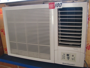 Wall Air Conditioner Electrolux Kelvinator Electronic H