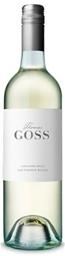 Thomas Goss Sauvignon Blanc 2017 (12 x 750mL), Adelaide Hills, SA.