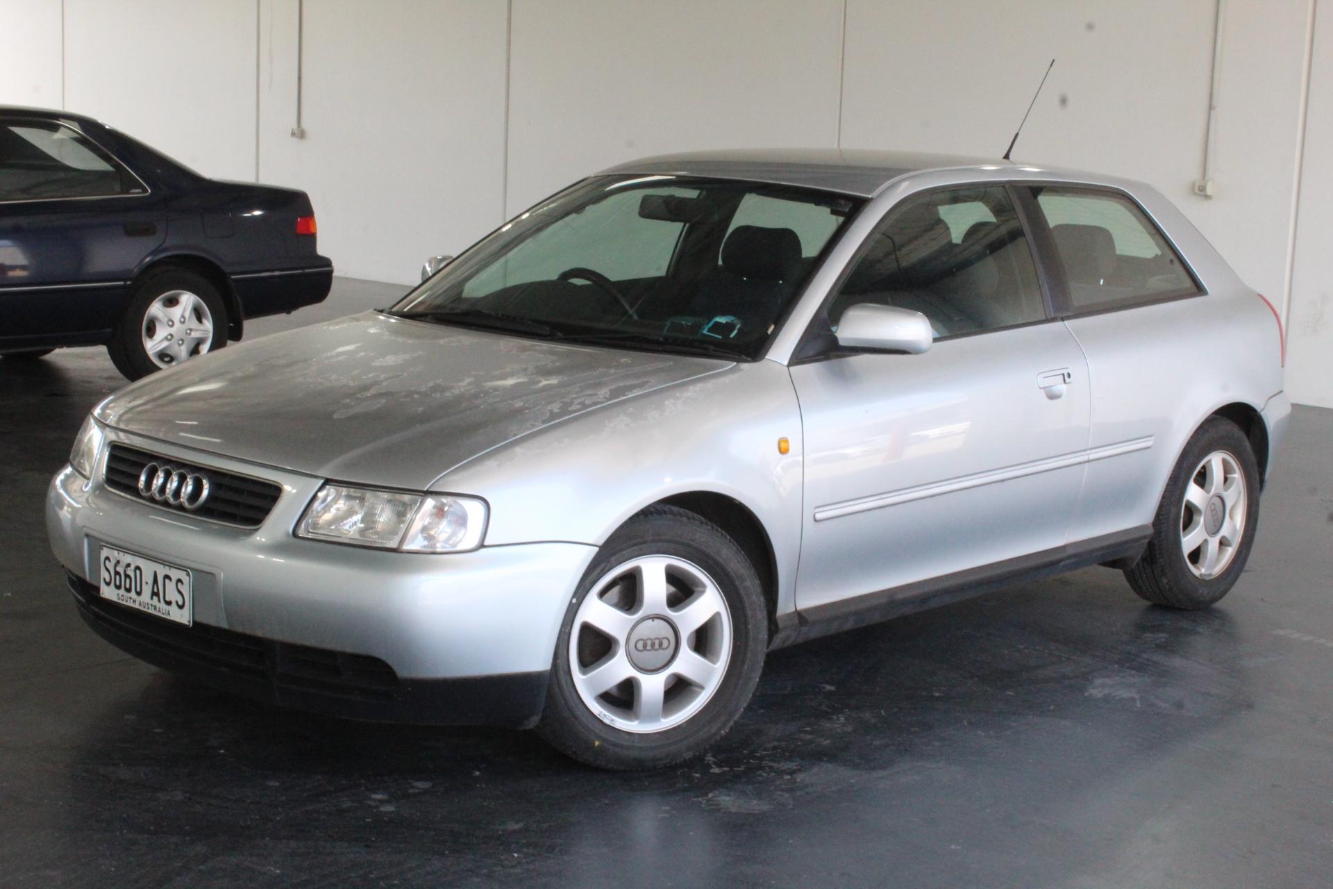 Kelebihan Audi A3 1998 Murah Berkualitas