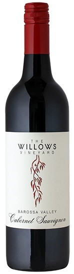 The Willows Vineyard Cabernet Sauvignon 2014 (12 x 750mL), Barossa, SA.