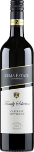 Zema Estate Family Selection Cabernet Sa