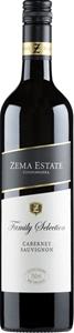 Zema Estate Family Selection Cabernet Sa