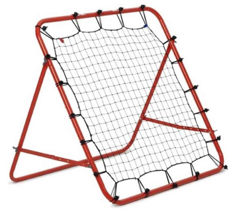 Soccer Rebound Net Sports Trainer Football Game Practice Training Goal