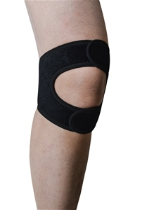 Patella Knee Brace Strap ~ Sports Suppor