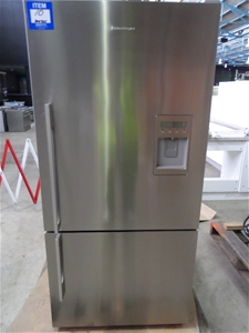 Fridge Freezer Fisher Paykel 519 Litres Model E522b