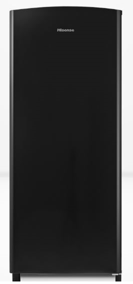 Hisense HR6BF170B Black 170L Bar Fridge