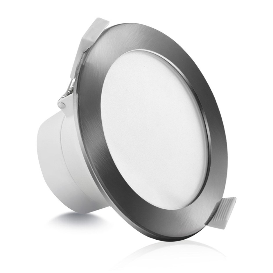 20 x LUMEY LED Downlight Ceiling Light Bathroom Kitchen Daylight White 12W