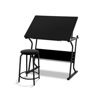 Drawing Drafting Table Craft Adjustable