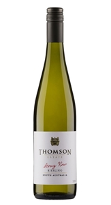 Thomson Estate Stony Row Riesling 2018 (