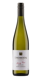 Thomson Estate Stony Row Riesling 2018 (12x 750mL) SA