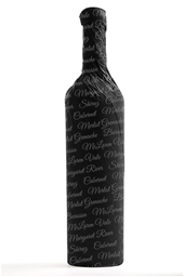 Zilzie Mystery Export Merlot 2017 (6 x 750mL) SEA