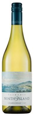 Ninth Island Chardonnay 2017 (6 x 750mL), Tasmania.