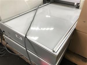 2 x X-Ray Display Light Boxes