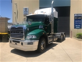 Prime Movers, Tippers, Utilites, Vehicles and Trailer