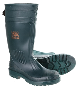 2 Pairs x INYATI Non-Safety Gum Boots, S