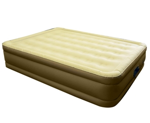 900fe5c6eb46 BESTWAY Queen Size Blow Up Air Mattress with Built in Pump. N.B ...