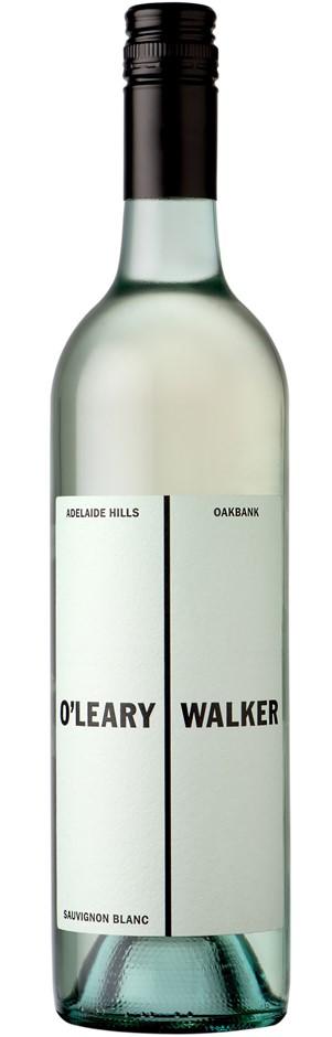 O'Leary Walker `Adelaide Hills` Sauvignon Blanc 2018 (6 x 750mL), SA.