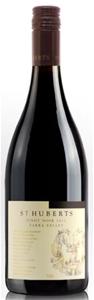 Red Saint Pinot Noir 2012 (12 x 750mL) Y