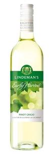 Lindeman's `Early Harvest` Pinot Grigio