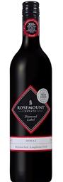 Rosemount `Diamond Label` Shiraz 2018 (6 x 750mL), SA.