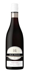 Mud House Pinot Noir 2018 (6 x 750mL), C