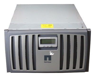 NetApp Data Storage System FAS6040