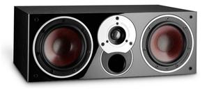 DALI ZENSOR VOKAL Centre Speakers (Black
