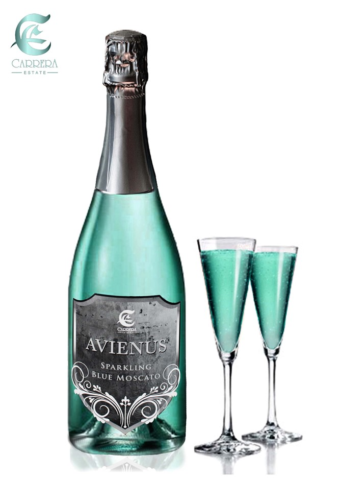 Avienus Moscato NV (12 x 750mL) SEA