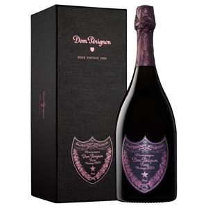 Dom Pérignon Rosé 2006 (6 x 750mL), Cham