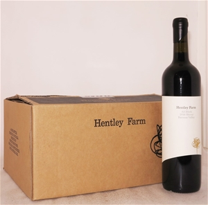 Hentley Farm `A2 Block` Shiraz 2016 (6x