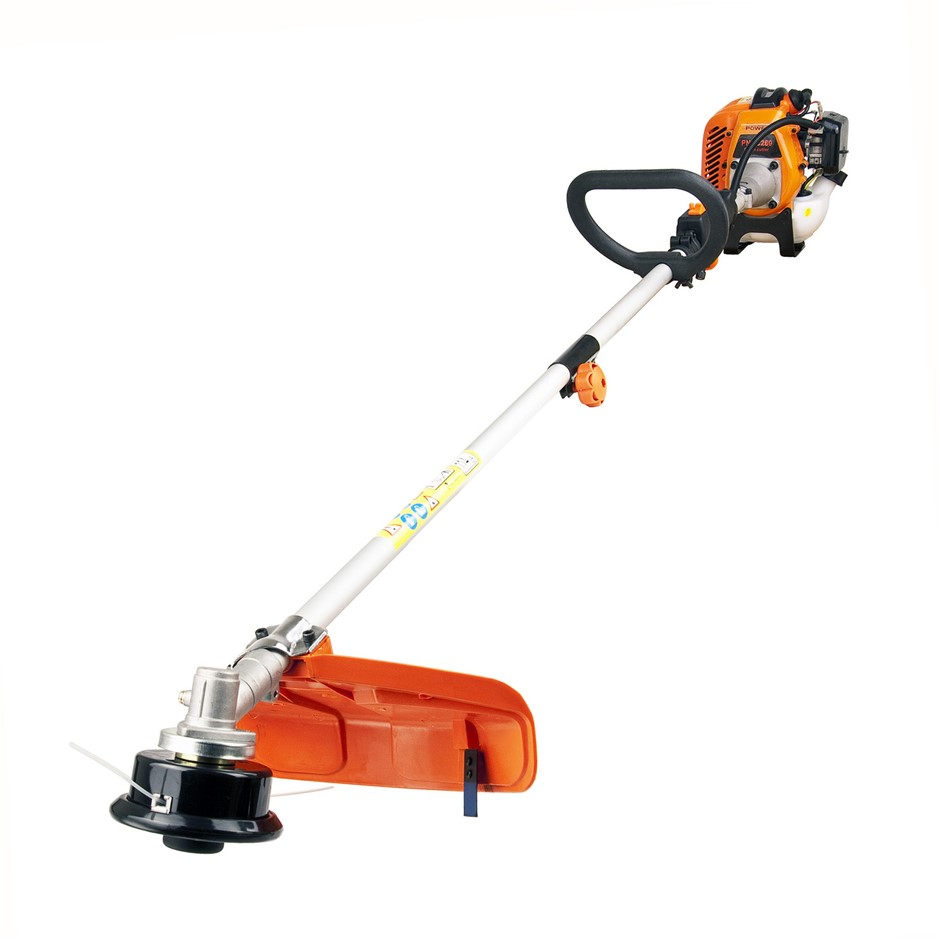 26cc Petrol Brush Cutter Hedge Trimmer Whipper Snipper