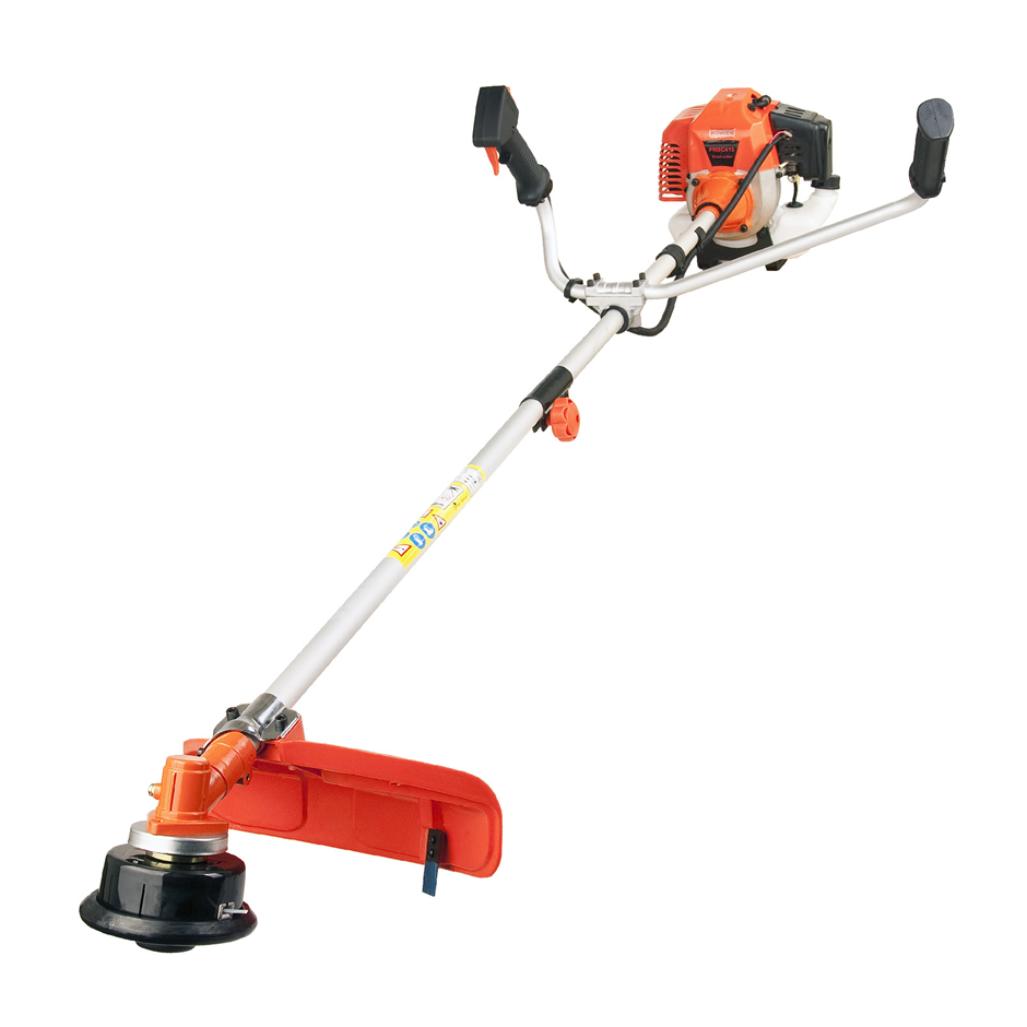 43cc Petrol Brush Cutter Hedge Trimmer Whipper Snipper