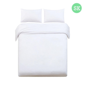 Giselle Bedding Super King Classic Quilt