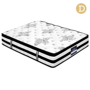 Giselle Bedding Double Size 34cm Thick F