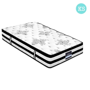 Giselle Bedding King Single Size 34cm Th