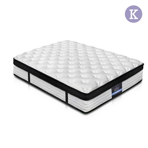Giselle Bedding King Size 31cm Thick Foa